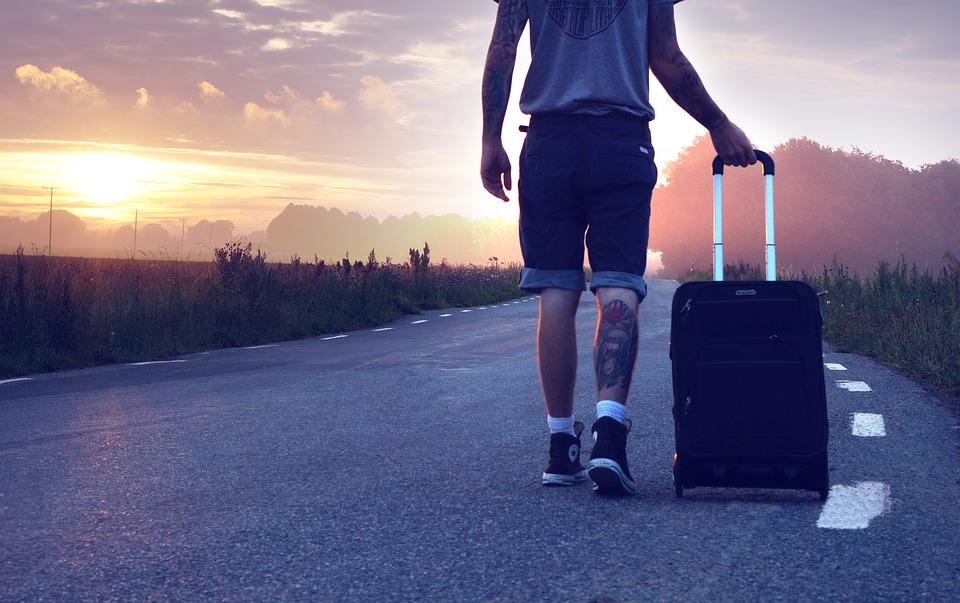 Voyage à petit budget